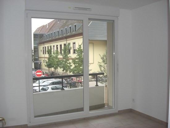 Vermietung wohnung Strasbourg 755€ CC - Fotografie 5