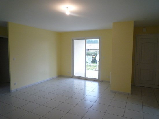 Location maison / villa Saint michel escalus 710€ CC - Photo 1