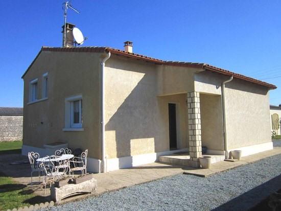 Vente maison / villa St palais sur mer 267750€ - Photo 13