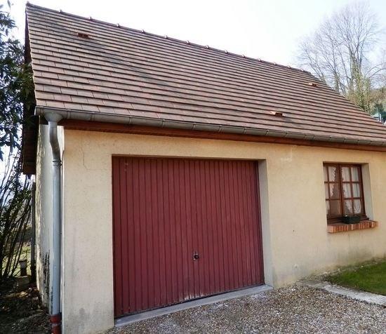 Vente maison / villa Les andelys 272000€ - Photo 16