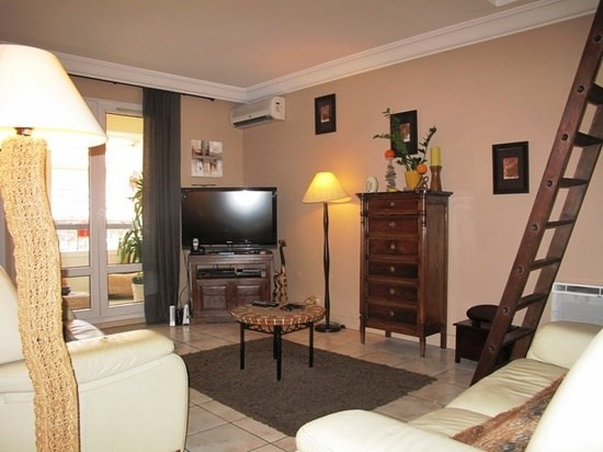 Investment property apartment Vallauris 184 000€ - Picture 1