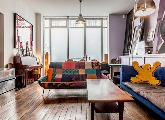 Vente appartement Paris 9ème 1430000€ - Photo 1