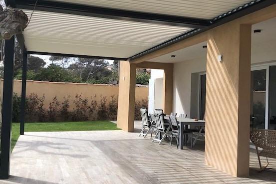 Location vacances maison / villa Les issambres 3375€ - Photo 19