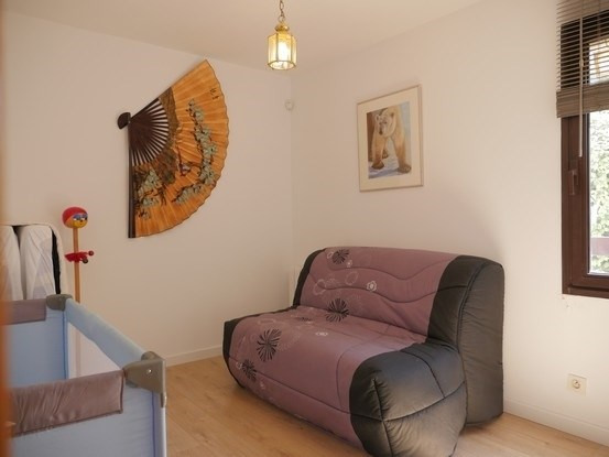 Vacation rental apartment Bandol 585€ - Picture 6