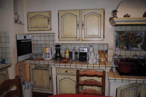 Venta  casa Callian 348000€ - Fotografía 4