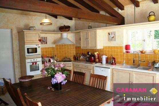 Vente de prestige maison / villa Caraman secteur 555000€ - Photo 12