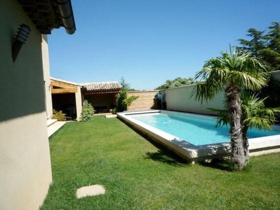 Vente maison / villa Saint-cannat 656000€ - Photo 2