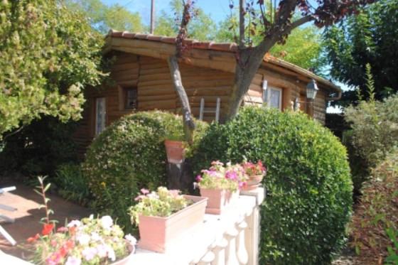Venta  casa Callian 348000€ - Fotografía 20