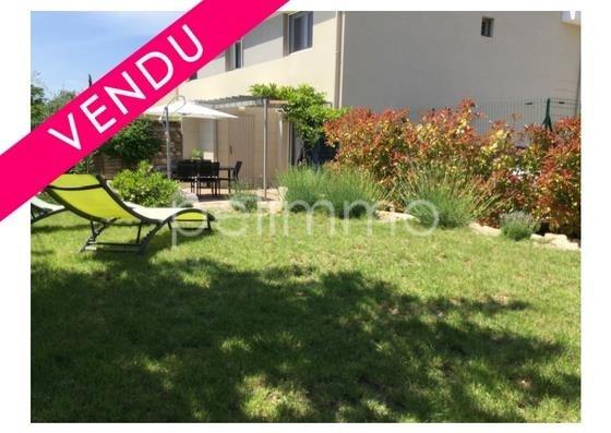 Sale house / villa Lambesc 275000€ - Picture 1
