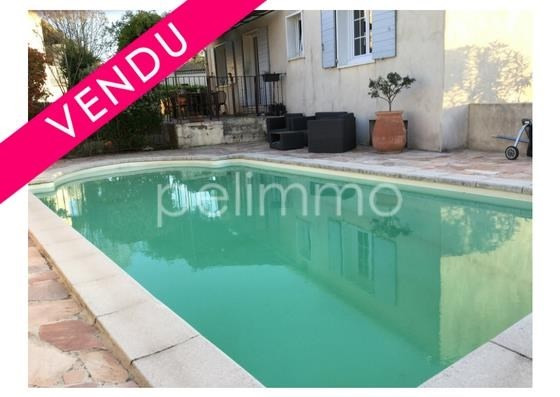 Sale house / villa Lambesc 435 000€ - Picture 1
