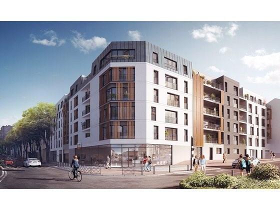 Vente appartement Chaville 448000€ - Photo 2