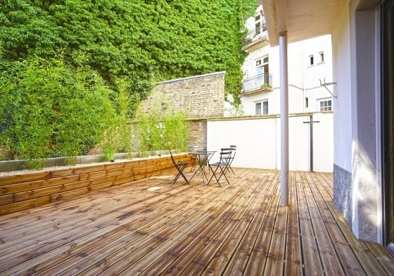 Vente appartement Strasbourg 294 000€ - Photo 6
