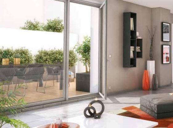 Venta  apartamento Saint-alban 184000€ - Fotografía 1