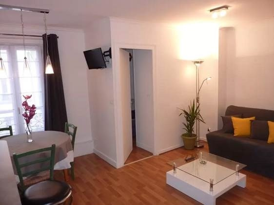 Location appartement Paris 14ème 1 149,81€ CC - Photo 1