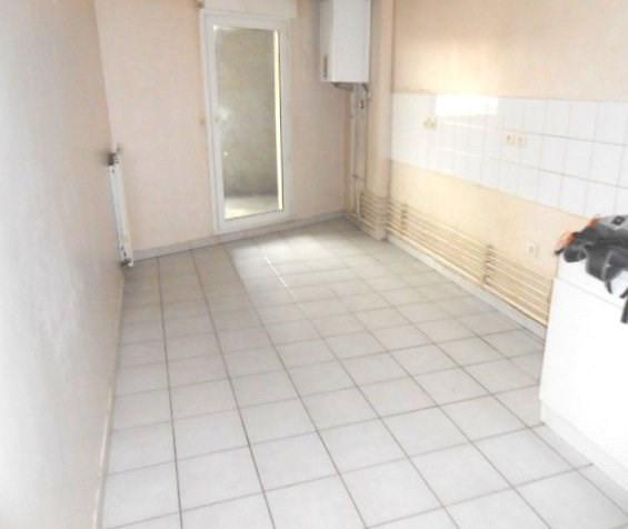 Rental apartment Lyon 3ème 527€ CC - Picture 4