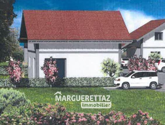Vente maison / villa Reignier 369900€ - Photo 1