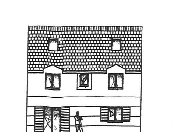Revenda casa Sartrouville 411450€ - Fotografia 2