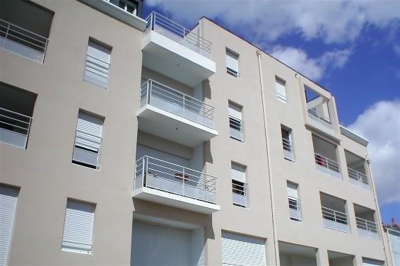 Location appartement La roche sur yon 475€ CC - Photo 1