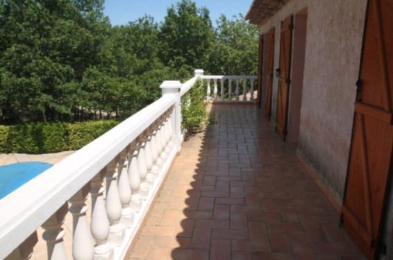 Revenda residencial de prestígio casa Mons 395000€ - Fotografia 7