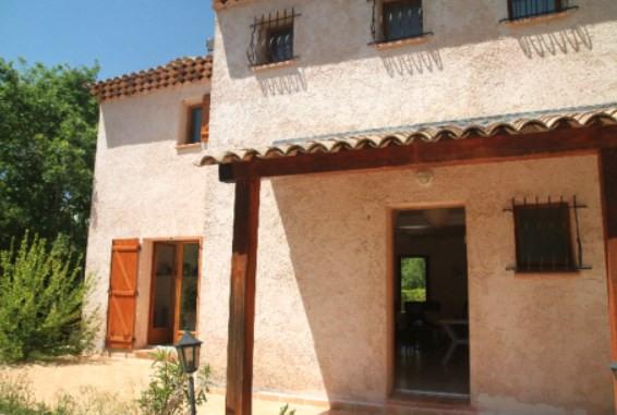 Revenda residencial de prestígio casa Mons 395000€ - Fotografia 2