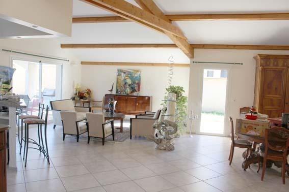 Vente maison / villa Villette d anthon 525000€ - Photo 7