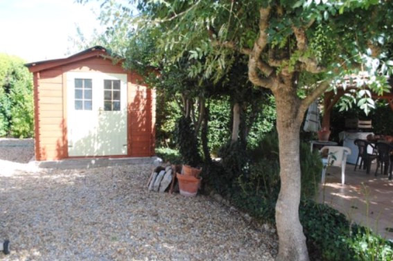 Venta  casa Callian 348000€ - Fotografía 19