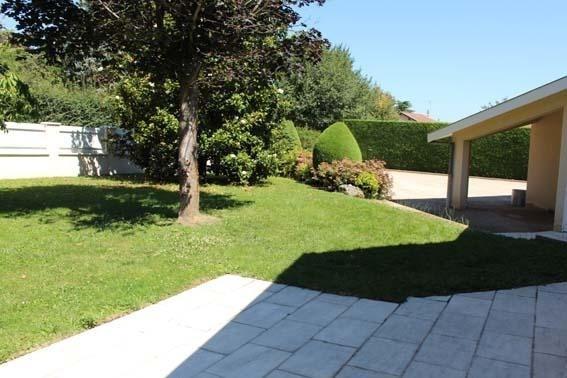 Vente maison / villa Villette d anthon 525000€ - Photo 2