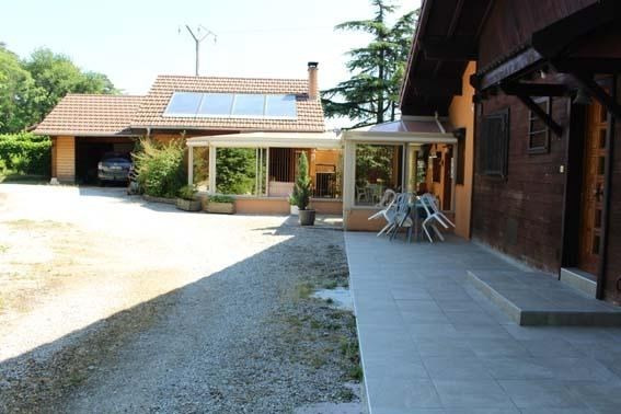 Vente de prestige maison / villa Villette d anthon 695 000€ - Photo 4