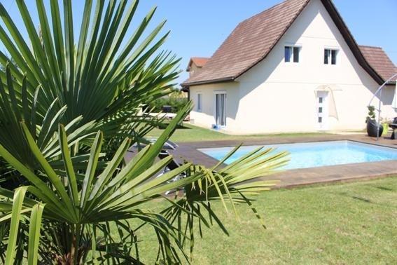Vente maison / villa Villette d anthon 405000€ - Photo 1