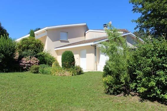 Vente maison / villa Villette d anthon 525000€ - Photo 5