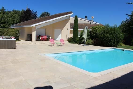 Vente maison / villa Villette d anthon 525000€ - Photo 1