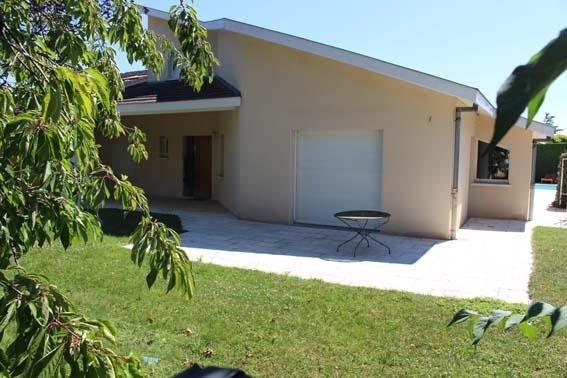 Vente maison / villa Villette d anthon 525000€ - Photo 3