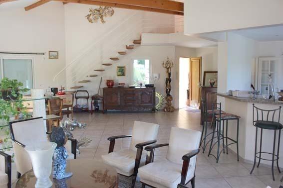 Vente maison / villa Villette d anthon 525000€ - Photo 8
