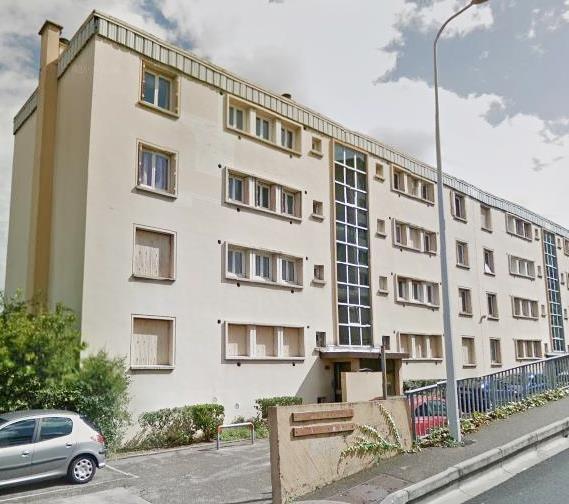 Venta  apartamento Lyon 9ème 97200€ - Fotografía 3