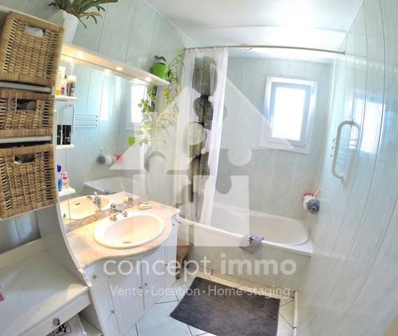 Vente maison / villa Cazaux 299000€ - Photo 8