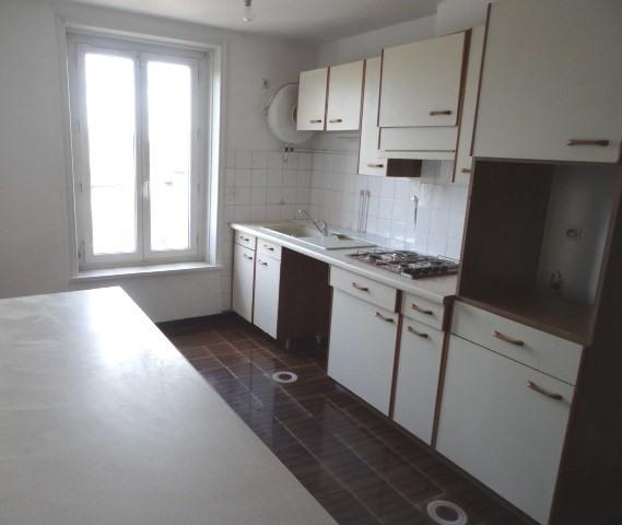 Location appartement Villefranche sur saone 605,92€ CC - Photo 4