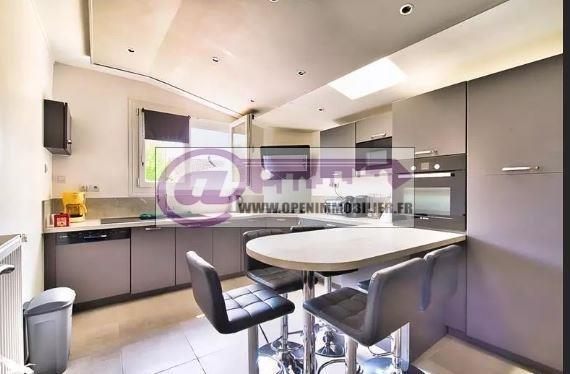 Sale house / villa Argenteuil 550000€ - Picture 3