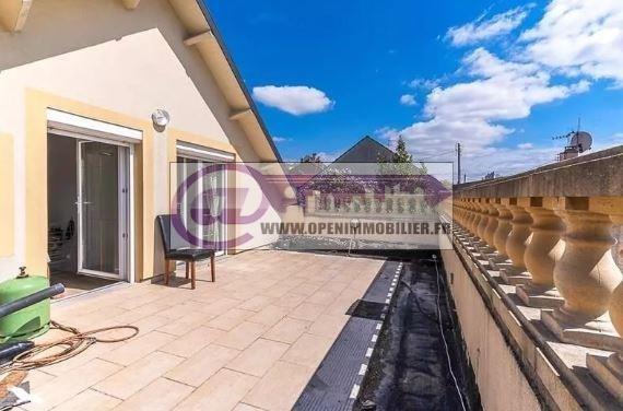 Sale house / villa Argenteuil 550000€ - Picture 4