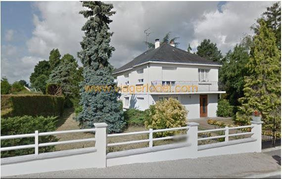 Lijfrente  huis Lezigne 95000€ - Foto 1