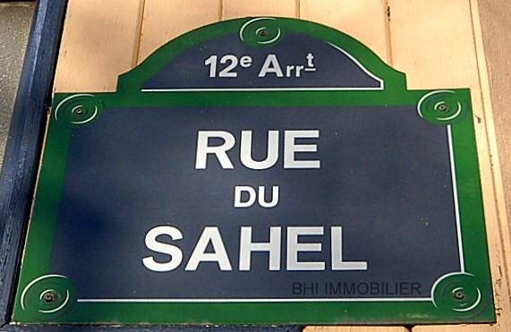 Sale apartment Paris 12ème 651000€ - Picture 15