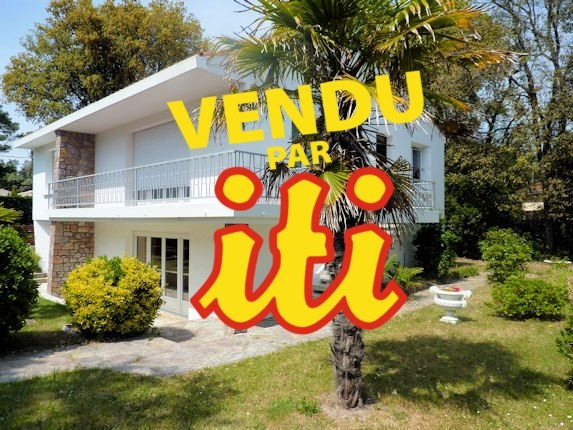 Vente maison / villa Chateau d olonne 485 000€ - Photo 1