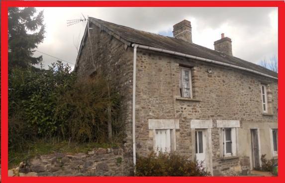 Sale house / villa Falaise 5 mns 30500€ - Picture 1