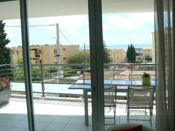 Location vacances appartement Bandol 610€ - Photo 7