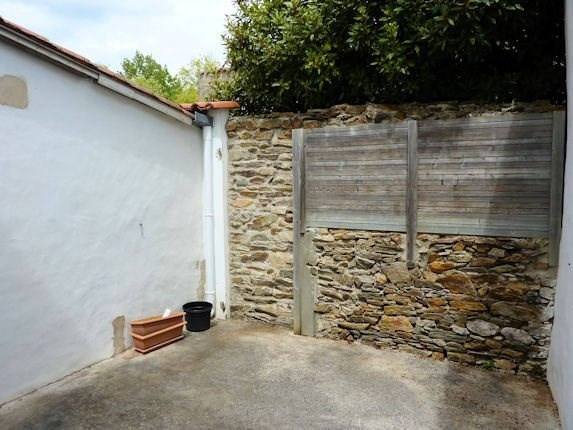 Sale house / villa Olonne sur mer 195100€ - Picture 12