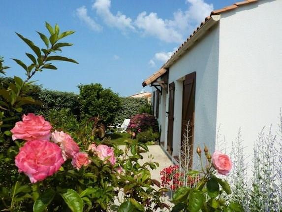 Sale house / villa Chateau d olonne 259000€ - Picture 7