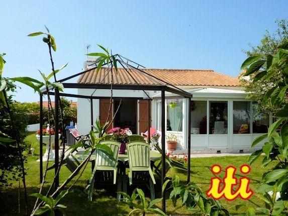 Sale house / villa Chateau d olonne 259000€ - Picture 1
