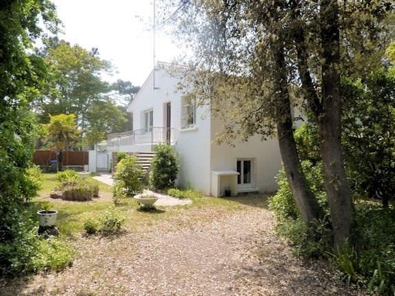 Deluxe sale house / villa Chateau d olonne 598700€ - Picture 11