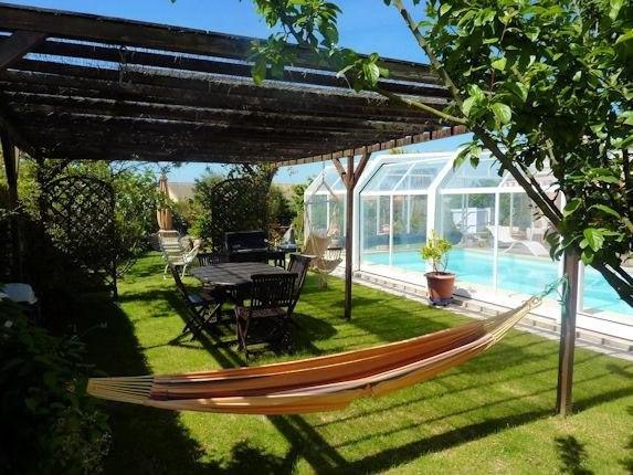 Vente maison / villa L ile d olonne 436800€ - Photo 11