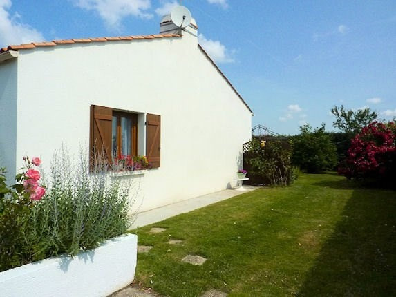Sale house / villa Chateau d olonne 259000€ - Picture 6
