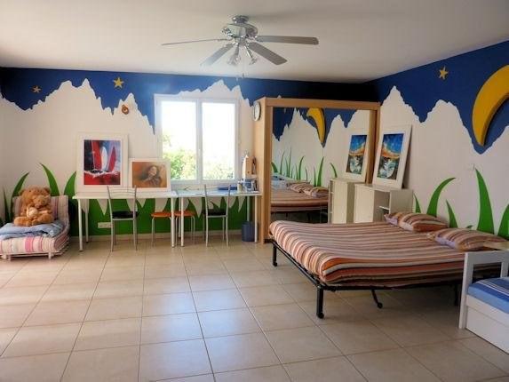 Vente maison / villa L ile d olonne 436800€ - Photo 8